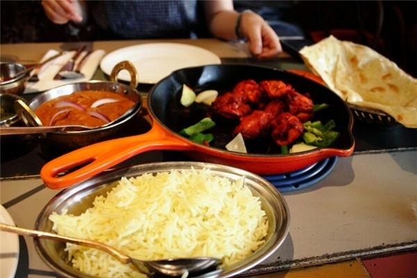 MANOKAMANA印度料理