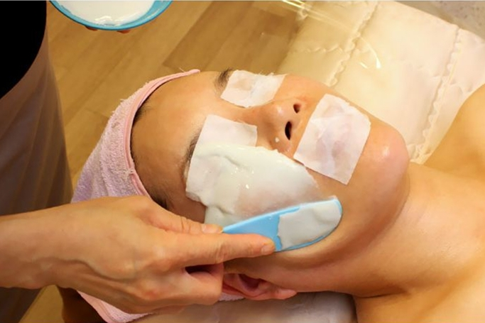 Blossom皮肤护理&按摩
