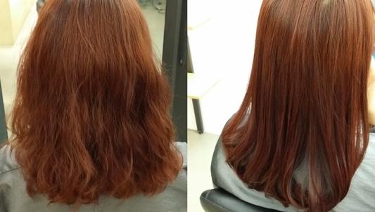 SEO SHOP HAIR 造型室