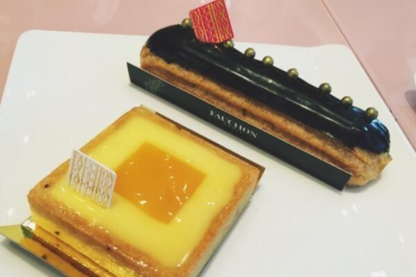 Fauchon馥颂甜品(乐天世界店)