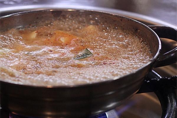 三宝清麴酱
