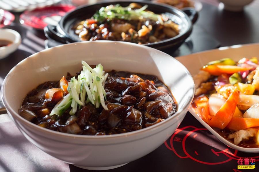 中国料理KUAI