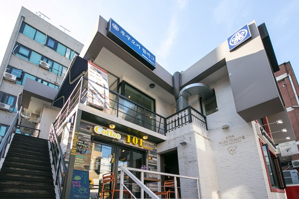 Fukuoka Hamageu(弘大店)
