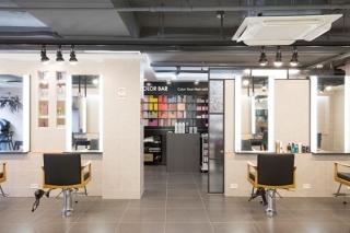 艾迪国际发型设计中心