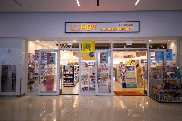 LOHB' s(COEX MALL店)