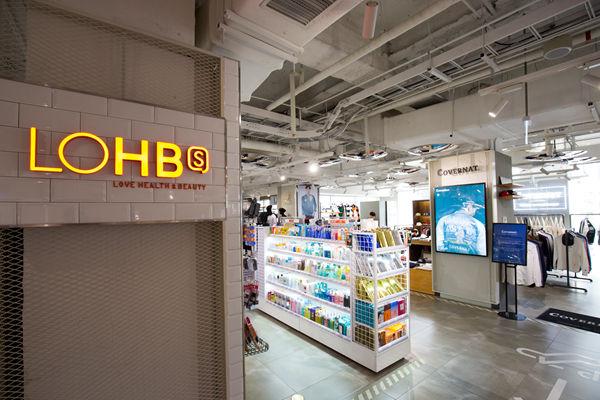 LOHB' S(青春广场明洞店)