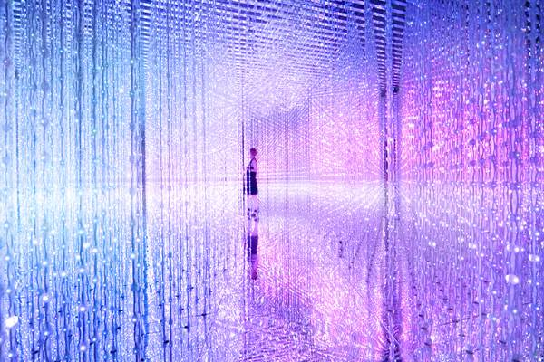 teamLab World