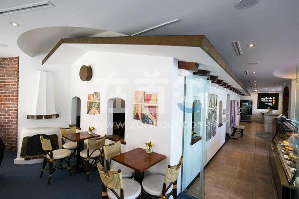CAFÉ L'ASSEMBLANGE
