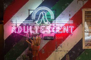 ADULTESCENT