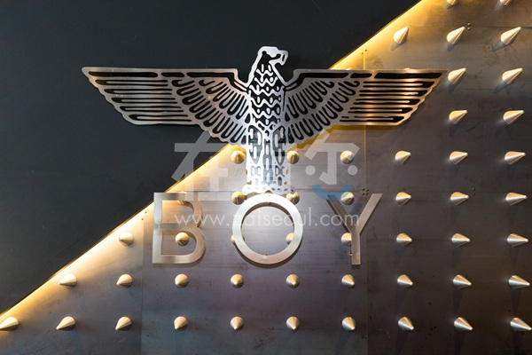 BOY LONDON(林荫路店)