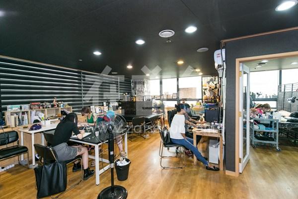 D2M TATTOO (韩国纹身店)