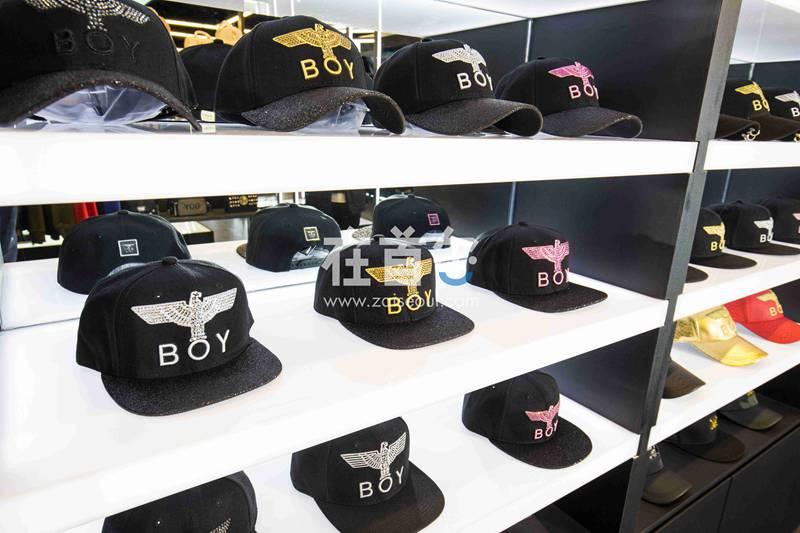 BOYLONDON国际店