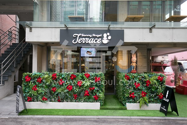 Sonny Angle Terrace
