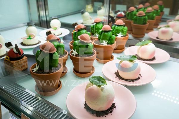 甜品研究所(明洞店)