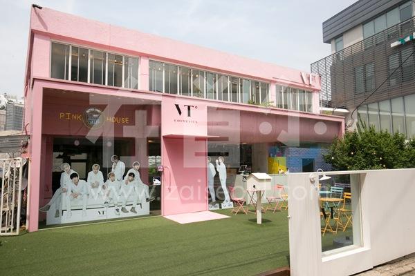 VT COSMETIC(弘大店)
