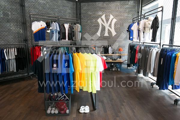 MLB(林荫路店)