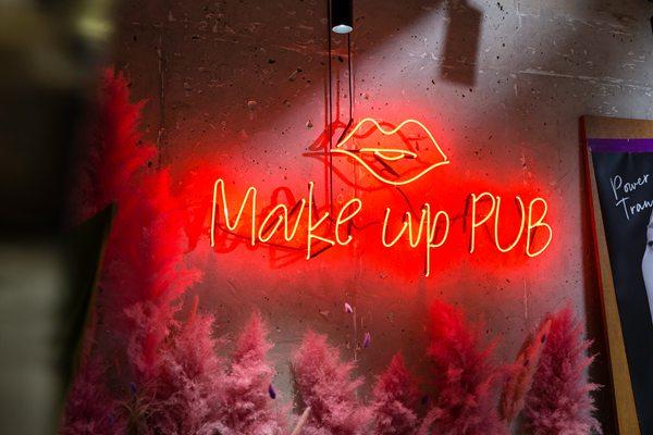 eSpoir弘大Make up pub