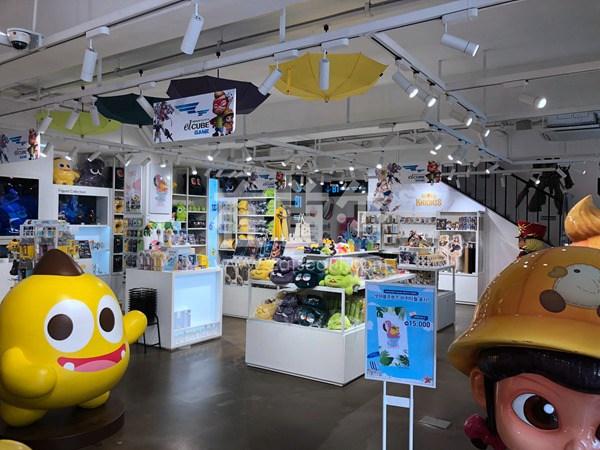 Netmarble Store