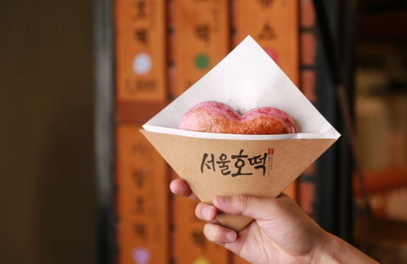 首尔【sugar】【cake】