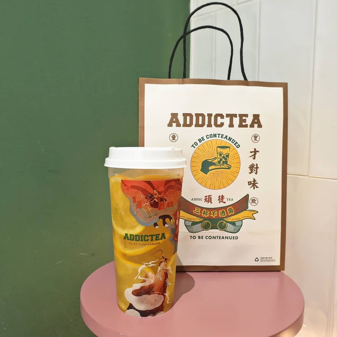 頑徒Addictea