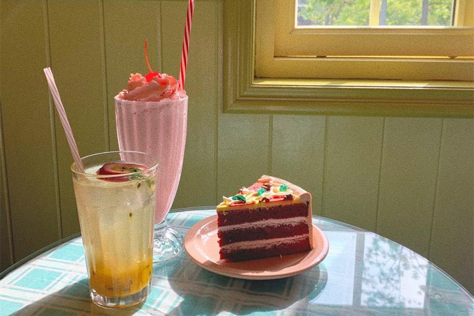 Dinga Cake