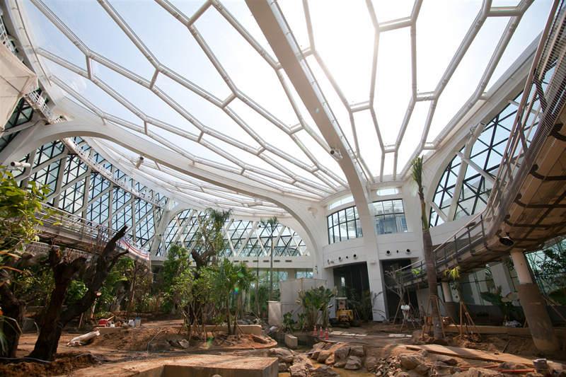 首爾植物園