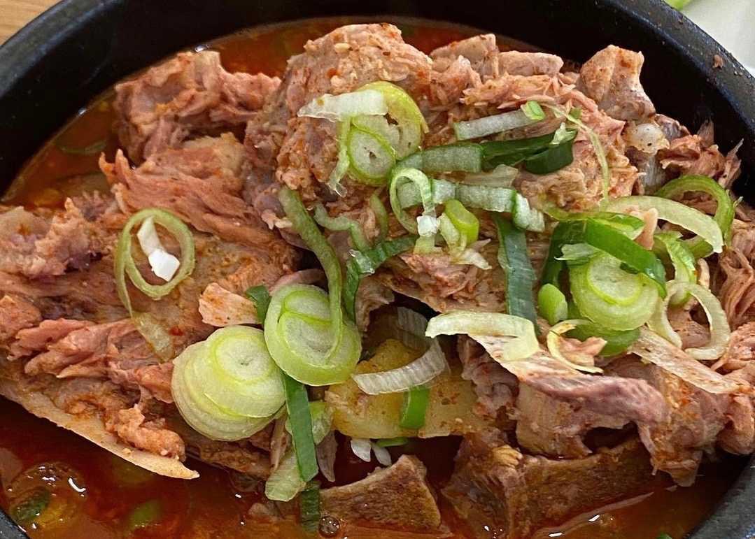 传闻中的圣水土豆汤