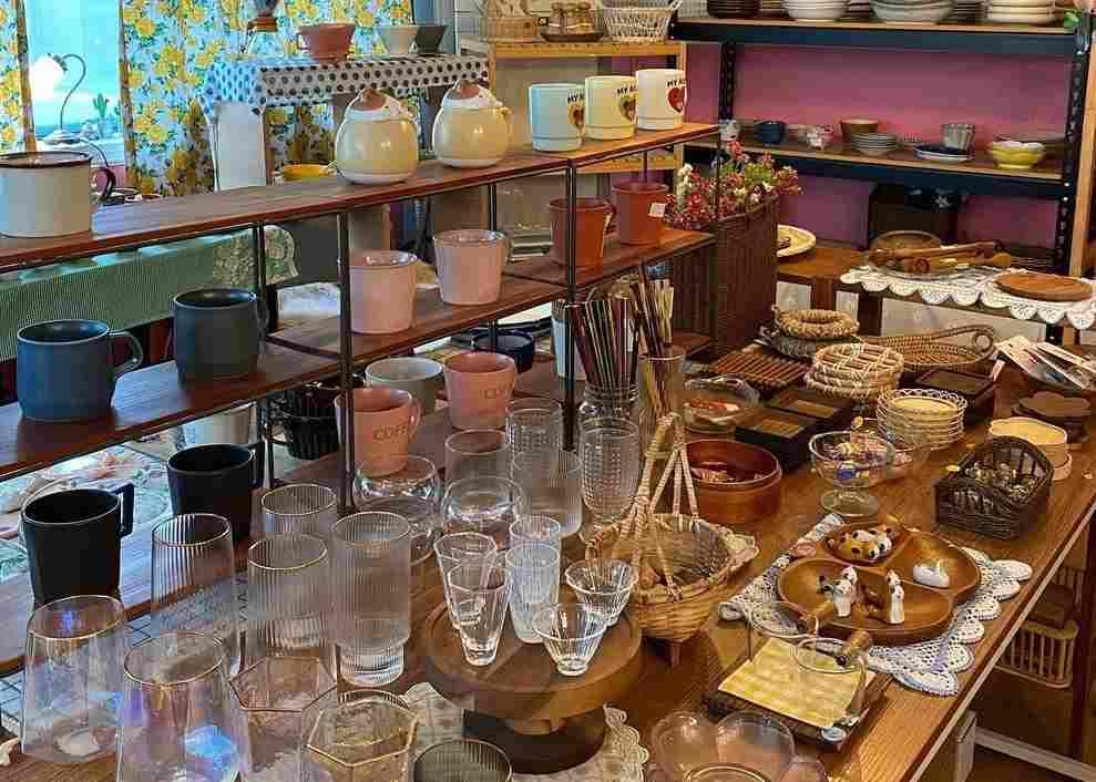 Porong Porong杂货铺
