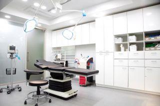 Ridian医院