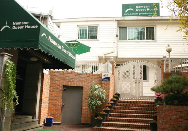 南山宾馆2号店