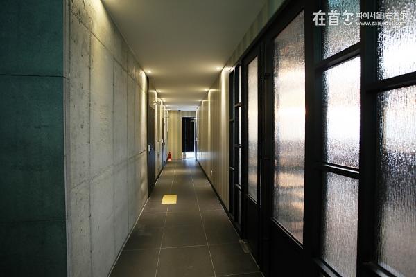 H大道酒店驿三店