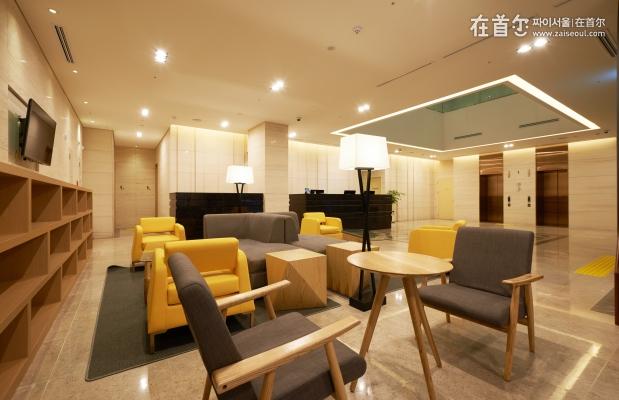 Days Hotel Myeongdong
