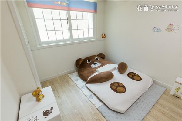 布老虎民宿弘大店