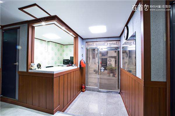 东大门JC酒店