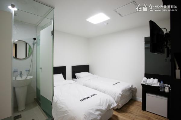明洞中央经济酒店