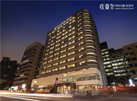 首尔中心马克酒店