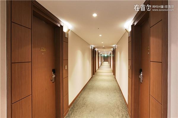 明洞蒂玛克酒店