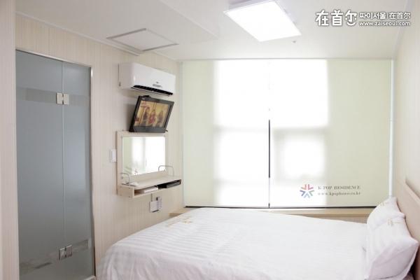首尔K-POP公寓酒店(明洞2号店)