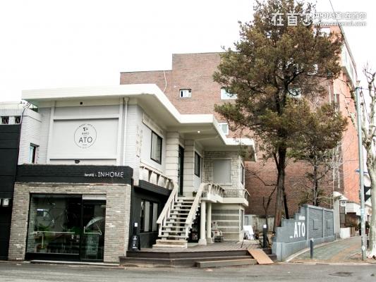 弘大巴洛托经济酒店