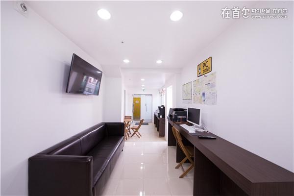 首尔24民宿钟路店
