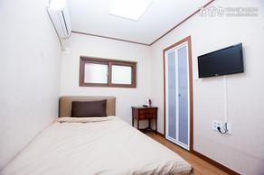 首尔国际青年旅舍
