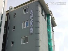 济州通酒店