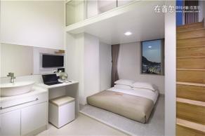 Staz酒店明洞二号店
