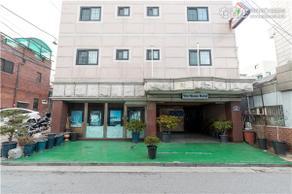 首尔易姆斯庄园酒店