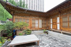 文韩屋旅馆
