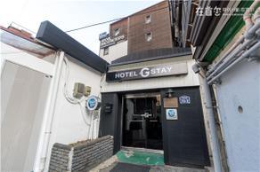 明洞G stay酒店