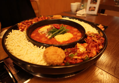 [弘大]shimson汤