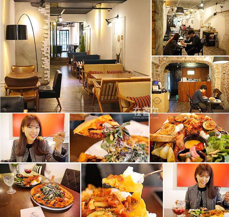 Kinnor 七弦琴咖啡厅