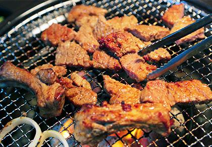[新村]幸福真味烤肉店