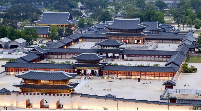 Image result for 景福宫